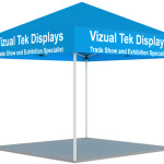 tent canopy